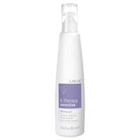 Lakme K.Therapy Sensitive Relaxing balm sensitive hair&amp;scalp - бальзам успокаивающий для чувствительной кожи головы и волос 300 млСредства для ухода за волосами<br><br>