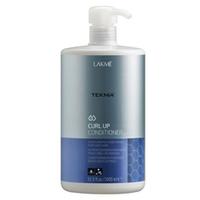 Lakme Teknia Teknia Curl Up Shampoo - восстанавливающий шампунь, для вьющихся волос и волос после химической завивки 1000 млСредства для ухода за волосами<br><br>