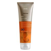 Lakme Teknia Sun Care treatment - Интенсивное восстанавливающе средство для волос после пребывания на солнце 250 млСредства для ухода за волосами<br><br>