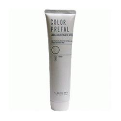 Lebel Color Prefal Gel Ebony Brown #2 - Краска для волос гелевая №2 Черно-коричневый 150гр