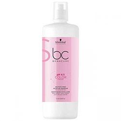 Schwarzkopf BC Bonacure Color Freeze Micellar Sulfate Free Shampoo - Мицеллярный бессульфатный шампунь 1000 мл