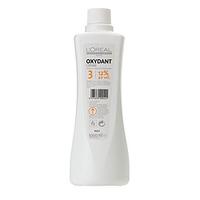LOreal Professionnel Oxydant Creme - Оксидент-Крем 12% 1000 млСредства для окрашивания волос<br>Косметический стабилизированный крем-пероксид от LOreal Professionnel соответствует процентному содержанию перекиси водорода. Обеспечивает эластичную и одновременно плотную консистенцию смеси, содержит компонент, который защищает кожу головы.Тип волос: для всех типов волосОбъем: 1000 мл<br>