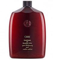 """Oribe Color Conditioner For Beautiful Color - Кондиционер для окрашенных волос """"Великолепие цвета""""  1000 мл"""