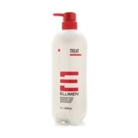 Goldwell Elumen Treat – Маска по уходу за окрашенными волосами 1000 млМаски для волос<br>Маска дляElumenированных волос, которым необходим более интенсивный уход и кондиционирование:- поддерживает восстанавливающее действие краскиElumen;- улучшает структуру волосс, тем самым надолго сохраняя впечатляющий блеск, подаренный краскойElumen<br>