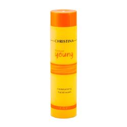 Christina Forever Young Moisturizing Facial Wash - Увлажняющее моющее средство для лица 300 мл