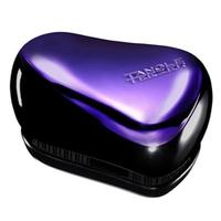 """Tangle Teezer Compact Styler Purple Dazzle - Расческа для волос """"ослепляющий-фиолетовый"""""""