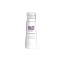 Selective On Care Rebalance Detoxigen Shampoo - Шампунь отшелушивающий, детоксицирующий, для удаления загрязнений 250 мл
