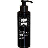 Estel Рrofessional Alpha Homme Pro Oil - Масло для бритья 190 мл