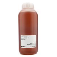 Davines Essential Haircare Solu Refreshing Solution shampoo - Освежающий шампунь 1000 млШампуни для волос<br>Освежающий шампунь Refreshing solition shampoo - отличный выбор для любого типа волос. Он предотвращает спутывание, прекрасно очищает волосы, удаляя средства стайлинга полностью, оказывает антистатическое действие. Экстракт ячменя очищает, снимает раздражение, успокаивает чувствительную кожу головы, а масло оливы и протеин сладкого миндаля оказывают защитное и увлажняющее действие. Средство можно применять ежедневно, поэтому оно наверняка понравится любителям спорта.Порядок применения: нанести на влажные волосы, смыть.Объём: 1000 мл<br>