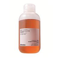 Davines Essential Haircare Solu Refreshing Solution shampoo - Освежающий шампунь 250 млШампуни для волос<br>Освежающий шампунь Refreshing solition shampoo - отличный выбор для любого типа волос. Он предотвращает спутывание, прекрасно очищает волосы, удаляя средства стайлинга полностью, оказывает антистатическое действие. Экстракт ячменя очищает, снимает раздражение, успокаивает чувствительную кожу головы, а масло оливы и протеин сладкого миндаля оказывают защитное и увлажняющее действие. Средство можно применять ежедневно, поэтому оно наверняка понравится любителям спорта.Порядок применения: нанести на влажные волосы, смыть.Объём: 250 мл<br>