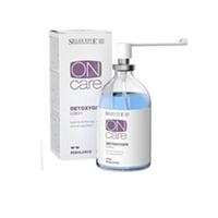 Selective On Care Rebalance Detoxigen Lotion - Лосьон для удаления загрязнений с кожи и волос 100 мл