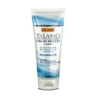 Guam Talasso - Крем-гель для душа с витаминами 200 мл