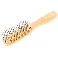 Harizma Professional h10694-19 Relax - Щётка для волос малая (золотая)