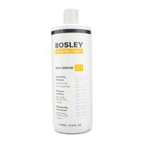 Bosley Воs Defense (step 1) Nourishing Shampoo Normal to Fine Color-Treated Hair - Шампунь питательный для нормальных/тонких окрашенных волос 1000 млШампуни для волос<br>Нежный питательный шампунь Bos Defense для нормальных/тонких окрашенных волос очищает кожу головы и волосы, выводит токсины, такие, как дегидротестостерон (ДГТ вызывает уменьшение толщины волос и их выпадение). Средство не содержит сульфатов, позволяет создать оптимальные условия для волос и кожи головы. Специальные компоненты позволяют сохранить яркость цвета окрашенных волос.Как применяется: Рекомендован для ежедневного применения. Шампунь наносят на увлажненные волосы, взбивают в пену массирующими движениями, оставляют на минуту, после чего смывают.Объем: 1000 мл<br>