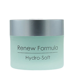 Holy Land Renew Formula Hydro-Soft Cream SPF 12 - Увлажняющий крем 250 мл