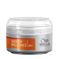 Wella Dry Помада для блеска Smooth Brilliance 75мл