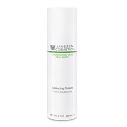 Janssen Combination Skin Balancing Cream - Балансирующий крем 200 мл
