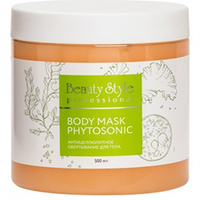 Beauty Style Body Мask Phytosonic - Обертывание антицеллюлитное для тела 500 мл
