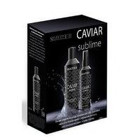 Selective Professional Caviar Sublime Set - Hабор (шампунь 250 мл + флюид несмываемый 150 мл)