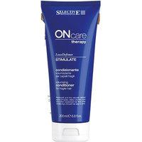 Selective Professional One Care Stimulate Volumizing Conditioner - Кондиционер для придания объема ломким волосам 200 мл