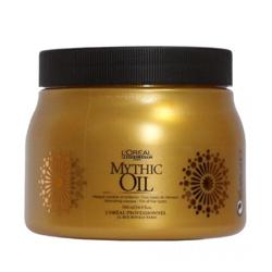 L'Oreal Professionnel Mythic Oil Nourishing Masque - Питательная маска 500 мл