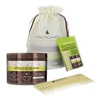 """Macadamia Weightless Care Kit - Набор """"увлажнение и уход для тонких волос"""""""