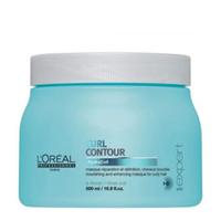 L'Oreal Professionnel Expert Curl Contour / Керл Контур - Маска-питание для четкости контура завитка для вьющихся волос 500 мл