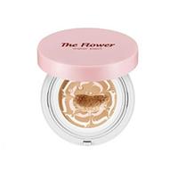 Secret Key The Flower Water Pact Light Beige - Основа под макияж увлажняющая легкий бежевый 15 г