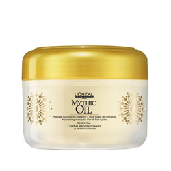 L'Oreal Professionnel Mythic Oil Nourishing Masque - Питательная маска для всех типов волос 200 мл