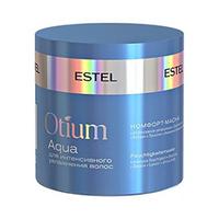 Estel Рrofessional Otium Aqua - Комфорт-маска для интенсивного увлажнения волос 300 мл
