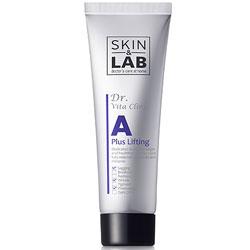 Skin&Lab Dr.Vita Clinic А Рlus Lifting - Крем-лифтинг с витамином А 30 мл