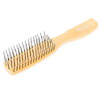 Harizma Professional h10695-19 Relax - Щетка для волос большая (золото)
