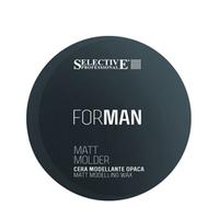 Selective Professional For Man Matt Molder – Воск матовый моделирующий 100 мл