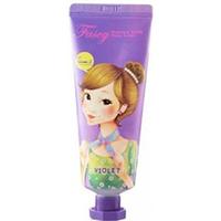 Fascy Moisture Bomb Hand Cream Violet - Крем для рук (фиалка) 80 мл
