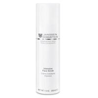 Janssen  Demanding Skin Intensive Face Scrub - Интенсивный скраб 200 мл