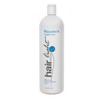 Hair Company Hair Natural Light Maschera Capelli Fini - Маска для большего объема волос 1000 мл