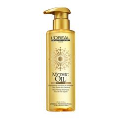 L'Oreal Professionnel Mythic Oil Nourishing Shampoo - Питательный шампунь для всех типов волос 250 мл