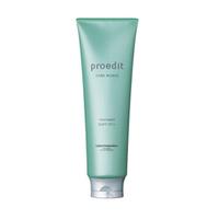 Lebel Proedit Care Works Soft Fit Plus Treatment - Маска для жестких, непослушных/очень поврежденных волос 250 млМаски для волос<br>Интенсивно увлажняющая маска для жестких, непослушных/очень поврежденных волос Lebel Proedit Care Works:Восстанавливает внутреннюю структуру волос.Восстанавливает сильно поврежденные, обезвоженные волосы.Придает волосам эластичность, плотность и блеск.Облегчает укладку и расчесывание.SPF 15.Способ применения: распределить небольшое количество маски (3 – 5 мл для волос средней длины) на волосах, отступая от корней. Выдержать 3 – 7 минут. Тщательно смыть тёплой водой. Можно использовать ежедневно.Объём: 250 мл<br>