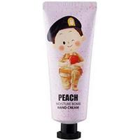 Fascy Tino Hand Cream Peach - Крем для рук (персик) 40 мл