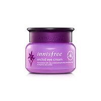 Innisfree Jeju Orchid Eye Cream - Крем для глаз интенсивный 30 мл