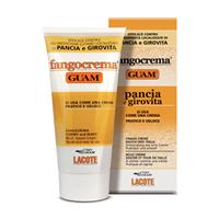 Guam Fangocrema - Крем для живота и талии с разогревающим эффектом на основе грязи 150 мл