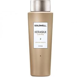 Goldwell Kerasilk Premium Control Keratin Smooth 2 Intense - Компонент 500 мл