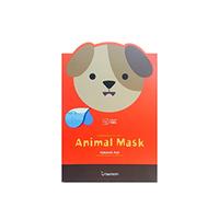 Berrisom Animal Mask Series - Маска тканевая с гиалуроновой кислотой 25 мл