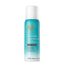 Moroccanoil Dry Shampoo Dark - Сухой шампунь темный 65 мл