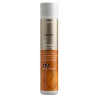 Lakme Teknia Sun Care shampoo - Шампунь восстанавливающий для волос после пребывания на солнце 300 млСредства для ухода за волосами<br><br>