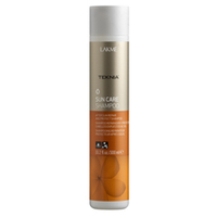 Lakme Teknia Sun Care shampoo - Шампунь восстанавливающий для волос после пребывания на солнце 100 млСредства для ухода за волосами<br><br>