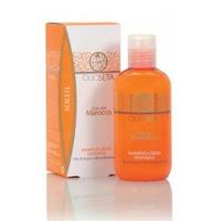 Barex Olioseta Oro Del Marocco Sun Soleil After Sun Cream-Shampoo – Крем-шампунь после загара с маслом арганы и маслом макадамии 250 мл
