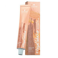 Schwarzkopf Igora Royal Take Over Disheveled Nudes - Стойкая крем-краска для волос 9-567 блондин золотистый шоколадно-медный 60 мл