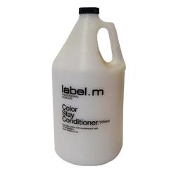 Label.M Condition Colour Stay Conditioner - Кондиционер защита цвета 3750 мл