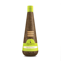 Macadamia Rejuvenating Shampoo - Шампунь восстанавливающий с маслом арганы и макадамии 300 мл